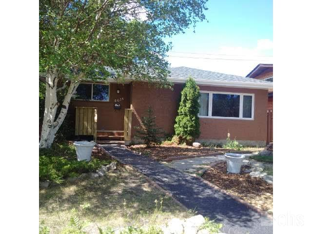 Huntington Hills Main Floor for Rent in Calgary