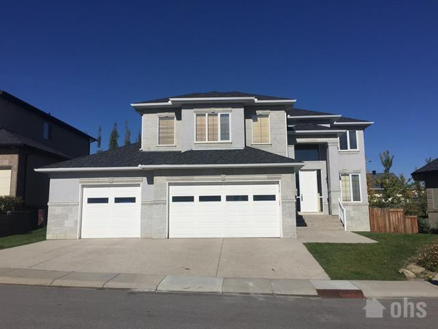 Springbank Hill House for Rent in Calgary