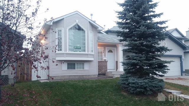 Monteray Park House for Rent in Calgary - OHS Listing # 1748