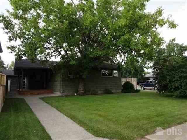 Spruce Cliff Basement Suite for Rent in Calgary - OHS Listing # 3106