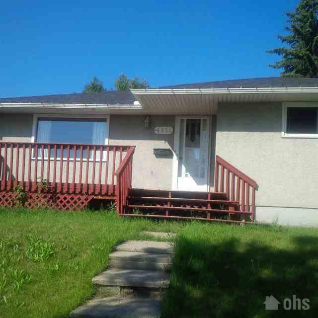 Tuxedo House for Rent in Calgary - OHS Listing # 2625