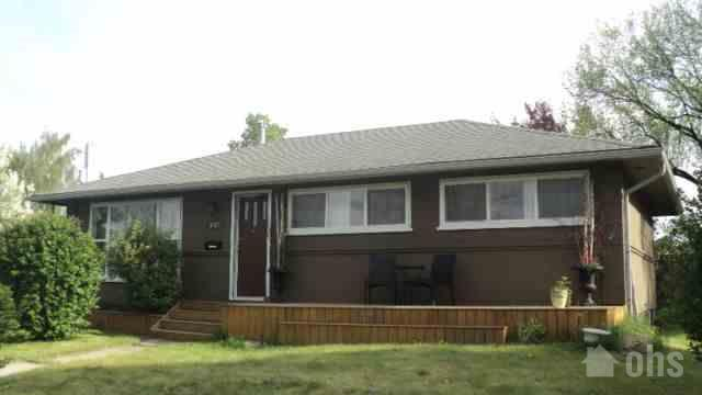 Glendale Main Floor for Rent in Calgary - OHS Listing # 3109
