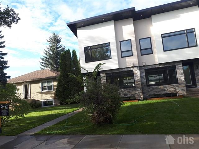 Highland Park House for Sale in Calgary